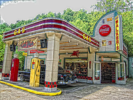 Old Store by Scott Childress