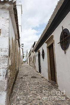 Compuinfoto  - old street in  tavira