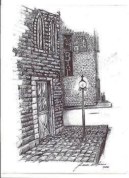 Old Street by Ricardo Reis