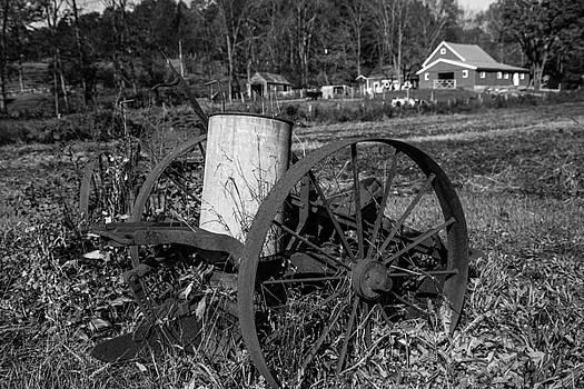 Karol Livote - Old Time Farming