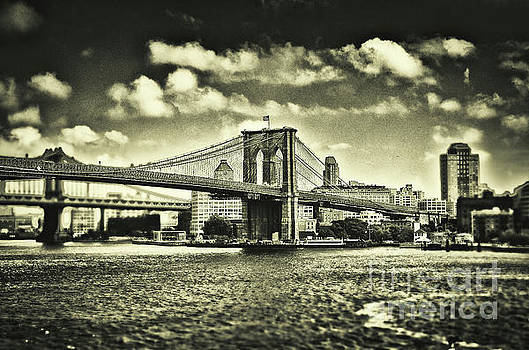 Old times in Brooklyn by Alessandro Giorgi Art Photography