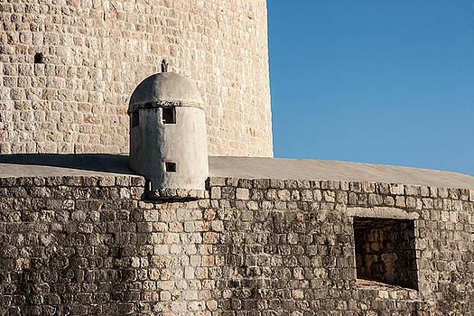 Silvia Bruno - Old Town Dubrovnik