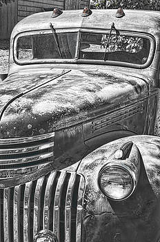 Robert Brusca - Old Truck