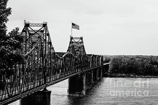 Scott Pellegrin - Old Vicksburg Bridge