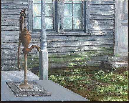 Old Well by Phil Christman