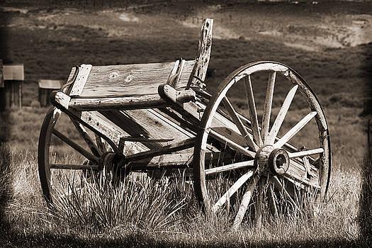 Kelley King - Old Wheels 2