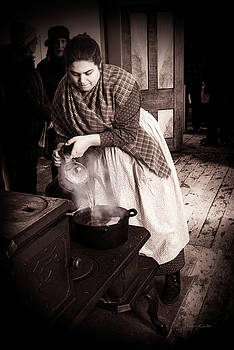 Old World Wisconsin Cooking by Jayne Gohr