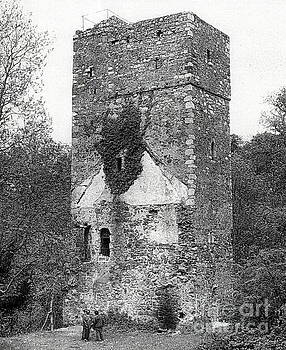 Val Byrne - Oldcourt Castle, Bray