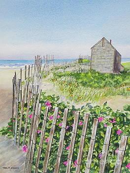 Olde Cape Cod by Karol Wyckoff
