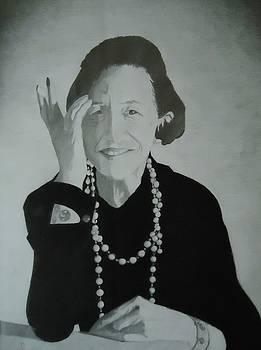 Oldie by Shweta Mattoo Koul
