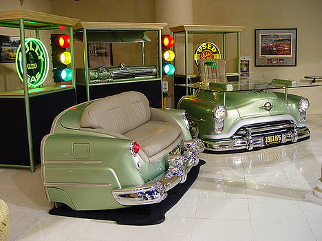 Olds Collection by Mark Makeig