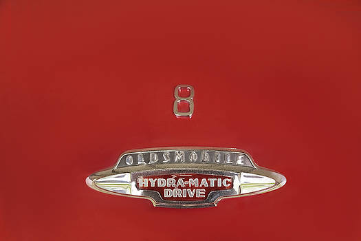 Oldsmobile Hydramatic by David Wagner