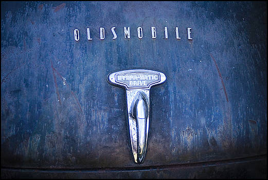 Oldsmobile by Tina Zaknic - Xignich Photography