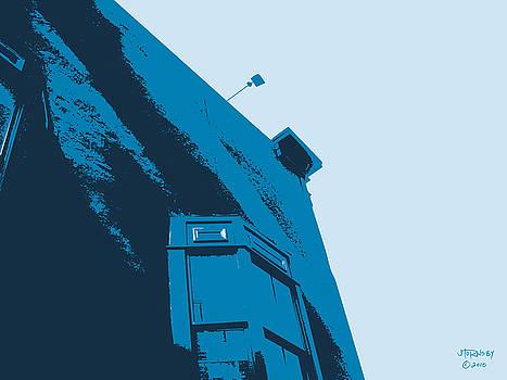 Oliver Pratt by John Hornsby