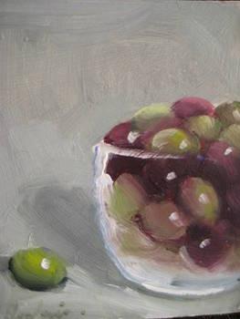 Olives by Susan Jenkins