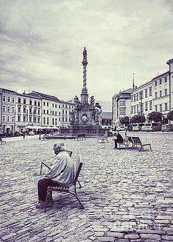 Olomouc art photography by Justyna JBJart