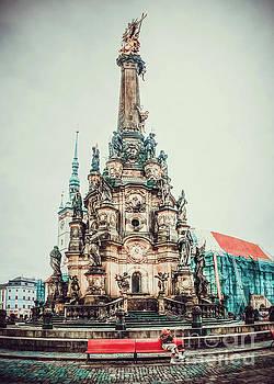 Olomouc city photo 2 by Justyna JBJart