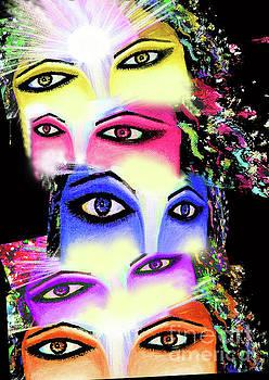 Omni Vision by Rupali Sharma
