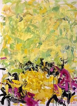 On Golden Pond by Sandy Welch