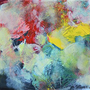 On Return by Mira Satryan