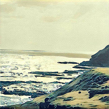 On the Coast by Unhinged Artistry