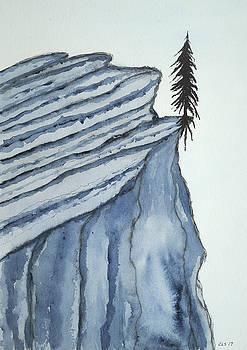 On the Edge by Cynthia Schoeppel