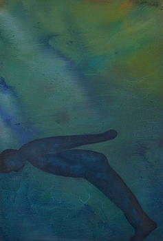 On the edge of Nothingness by Ismo Jokiaho