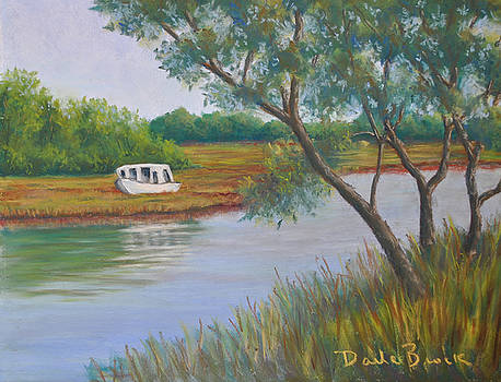 On the Marsh by Darla Brock