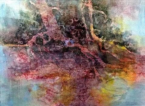 On the Peninsula by Carolyn Rosenberger