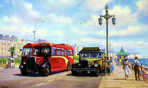 On the Prom. by Mike Jeffries