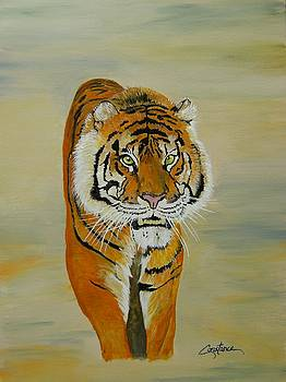 On the Prowl by Connie Rowsell