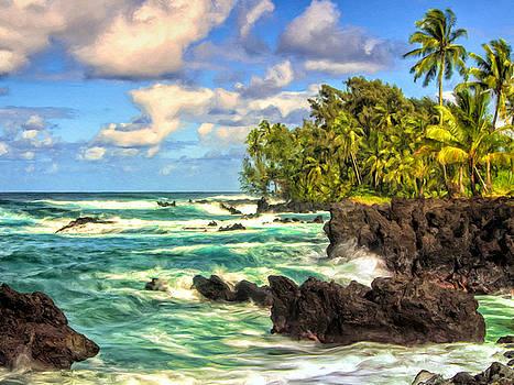 Dominic Piperata - On the Road to Hana Maui