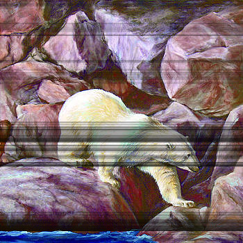 On the Rocks by RoseMarie Condon