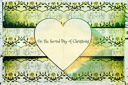 On The Second Day of Christmas by Sherry Flaker
