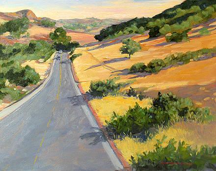 On the Way to Sonora by Rhett Regina Owings