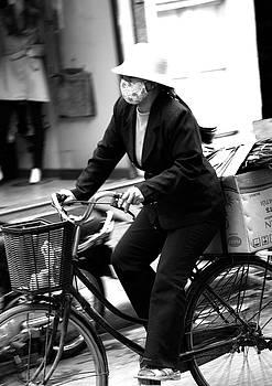 On Wheels by Lee Stickels