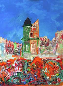 Once Beautiful by Lilliana Didovic