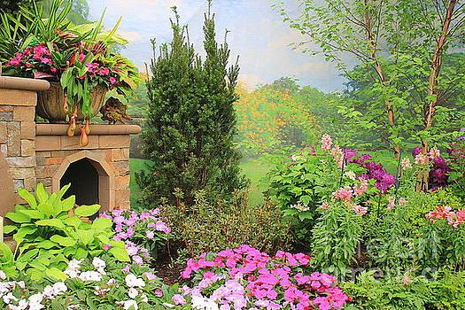 Once Upon a Spring Time by Dora Sofia Caputo Photographic Design and Fine Art