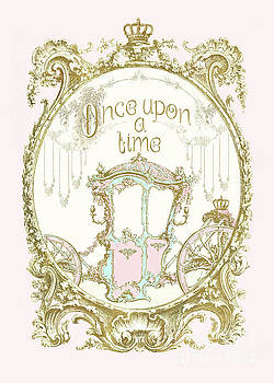Once upon a time by Wendy Paula Patterson