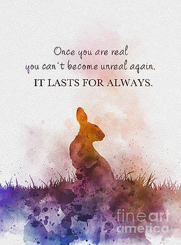 Once you are real by My Inspiration