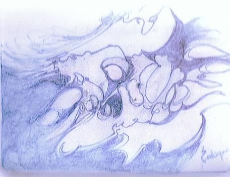 Onda Azul by Rakyul - Raul Augusto Silva Junior