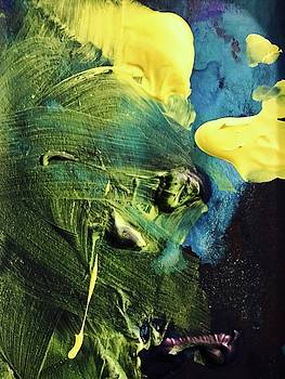 One by Anna Villarreal Garbis