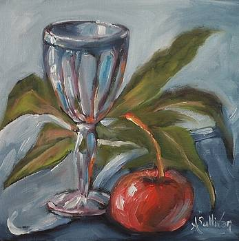 One Apple by Angela Sullivan