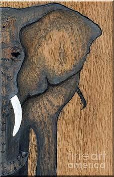 One Elephant by Minnie Lippiatt
