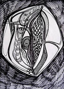 Stephen Hawks - One Eyed Jack
