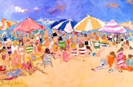 One Fine Day by Sandy Welch