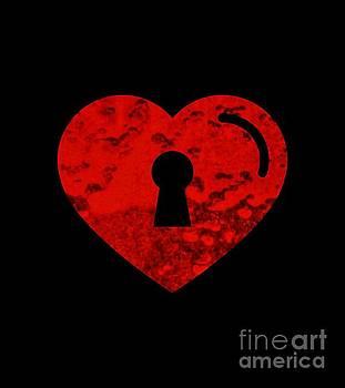 Rachel Hannah - One Heart One Key