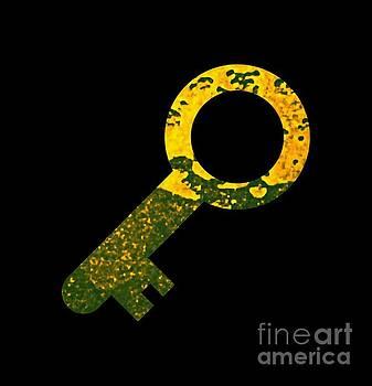 Rachel Hannah - One Key One Heart