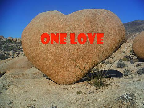 One Love by John Smolinski