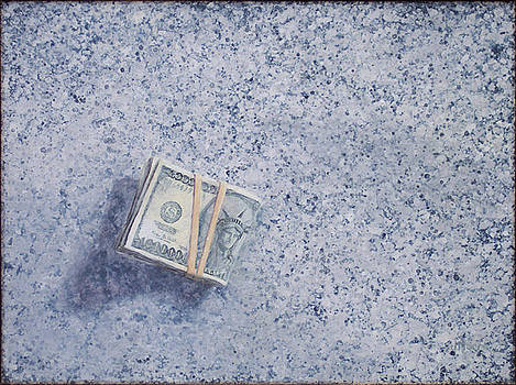 One Million Dollars by Jeremiah Moore